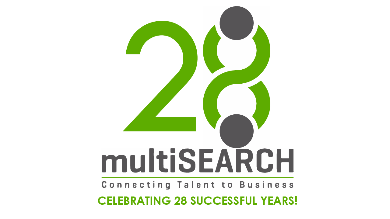 multiSEARCH 28th Birthday