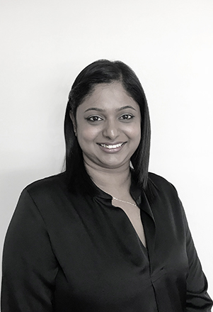 ROSE GOVENDER